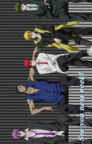 Los ex's de Kuroko