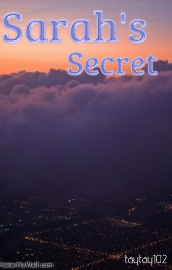 Sarah's Secret (HOLD)