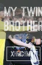 My Twin Brother by Xhmchmrtnr