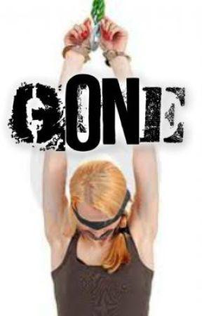 Gone by Mandi2222