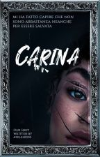 """Carina"" by Denise0902"