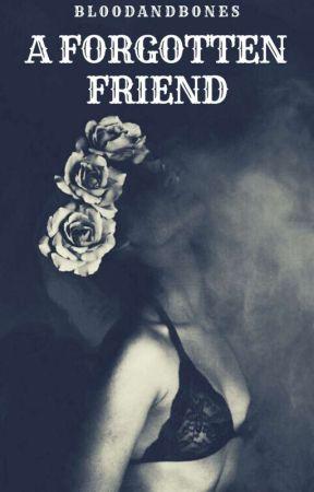 A Forgotten Friend {Twilight}✔️ by shawin02