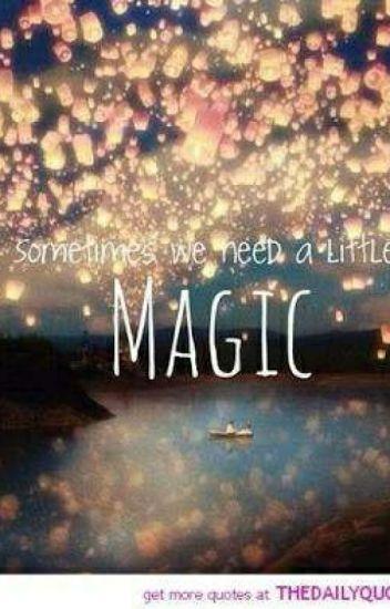 MAGICAL LOVE Ms Potterhead Wattpad New Magical Love Quotes