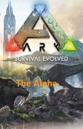 Ark Survival Evolved The Alpha Spawn The Supply Drop Wattpad