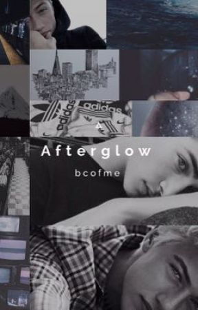 Afterglow by bcofshawn