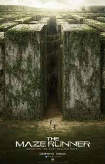 The Maze Runner {Minho♥Kira}