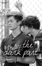 The Dark Part ↣ Bronnor by intokai