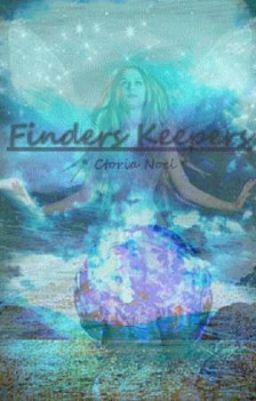 Finders Keepers by CtoriaNoel