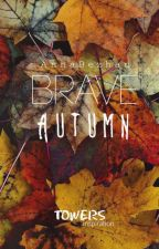 Brave Autumn { Towers inspiration}  by AnnaBezhan