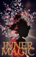Inner Magic by CrimsonCrowe