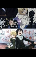 Noragami/Seraph of the End    Edits by Audreychaan
