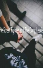 The Street Fighter and The Gang Leader by fergy_brat