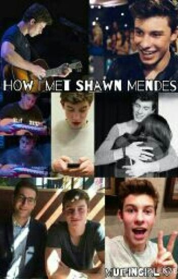 How I met Shawn Mendes~S.M. ff