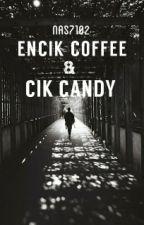Encik Coffee & Cik Candy by NAS7102