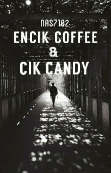 Encik Coffee & Cik Candy