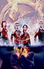 Fakten über Die Tribute von Panem by Katniss_Finnick