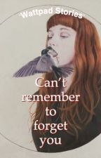 Can't remember to forget you | Dramione by sonosoltantoio