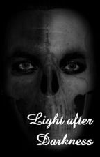 Light after Darkness by Concussion1120