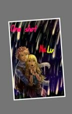 One shot : Nalu by Nalu-West