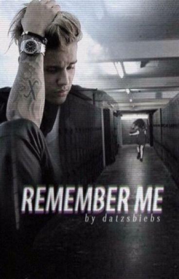 Remember Me (w/ Justin Bieber)