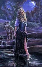 Белая волчица by Jacki707