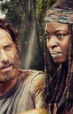 Richonne: No Faith by StrugglingParadise