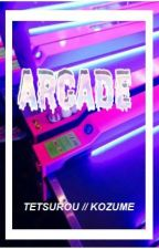 .:Arcade:. KuroKen by SpacePaesh