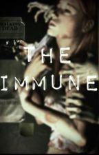 The Immune (The Walking Dead/Carl Grimes) by ThatImmuneGurl