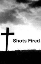 Shots Fired by beckybearie
