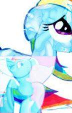 Rainbow Love by RainbowHeart64