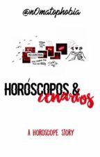 Horóscopos & Cenários by n0matophobia