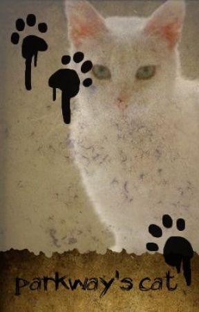 Parkway's Cat by BijouCat