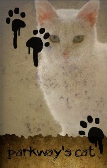 Parkway's Cat
