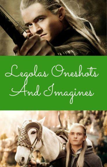 Legolas X Reader Stories