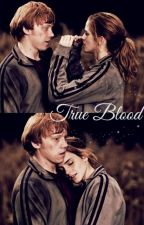 True Blood - Romione by catcherfireflies