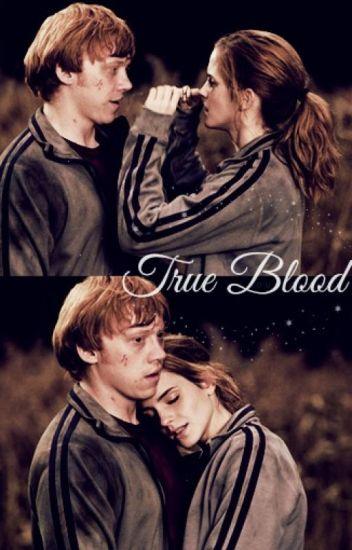 True Blood - Romione