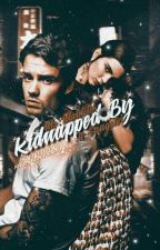 Ms. Maldita Kidnapped By A Gangster [COMPLETED] by AngPekengCinderella