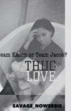 Thug Love: Team Kasen or Team Jacob (completed but being edited) by savage_NoWebbie