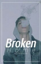 Broken Home// Calum Hood by eleutheromaina