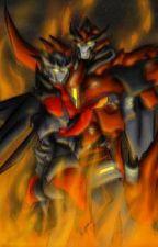 Till My Last Breath, I Will Fight (PredakingXOC) by Cyberwolf02