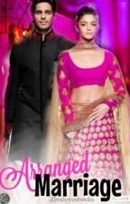 Arranged Marriage (Completed) by zivalovesbooks