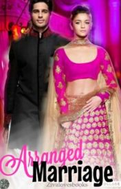 Arranged Marriage by zivalovesbooks