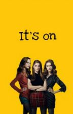 It's on  (Bechloe) - Lesbian Story by Aca-Awesome