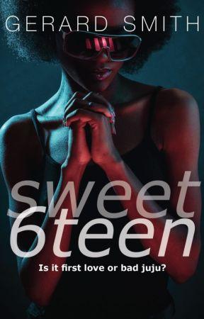 Sweet sixteen by francisxyzk