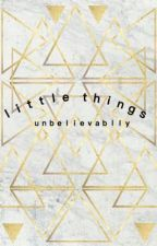 Little Things by Unbelievablly