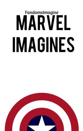 Marvel Imagines by FandomsImagine