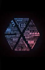 Đoản văn EXO:forever Couples by _quinn_tt