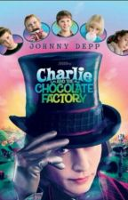 Charlie & the Chocolate Factory (OC) by Alethea_of_Snowdin