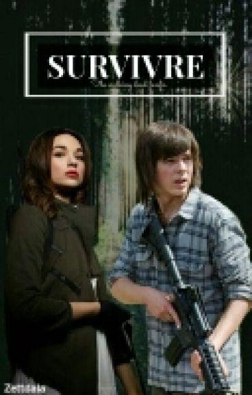 Survivre ◦ The Walking Dead ◦ C.G