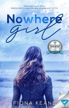 Nowhere Girl (Foundlings #1) by fionakeane